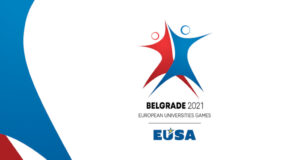 Akademici letos přijdou i o Evropské univerzitní hry